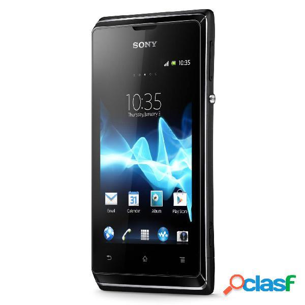Sony xperia e c1505 negro