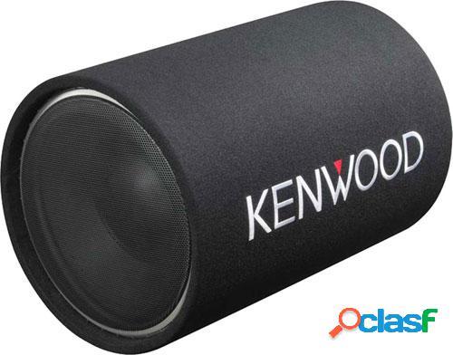 Subwoofer tubular kenwood ksc w 1200t