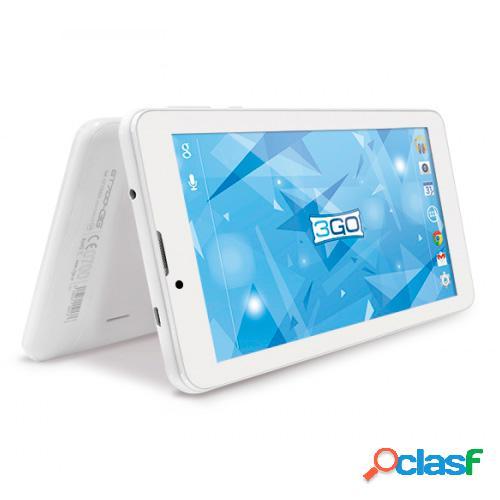 "Tablet 3go gt7004 3g 7"" 1+16gb"