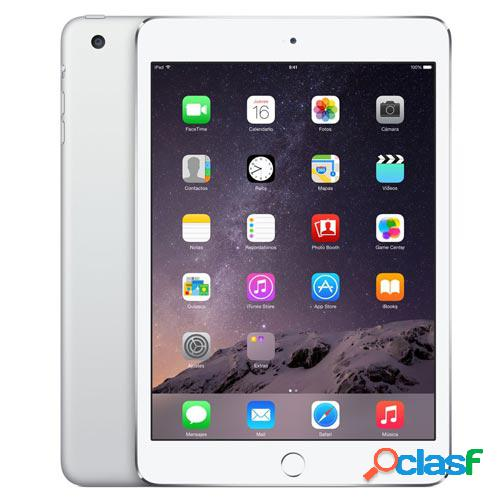 "Tablet apple ipad mini 3 16 gb wi-fi 7..9"" plata"