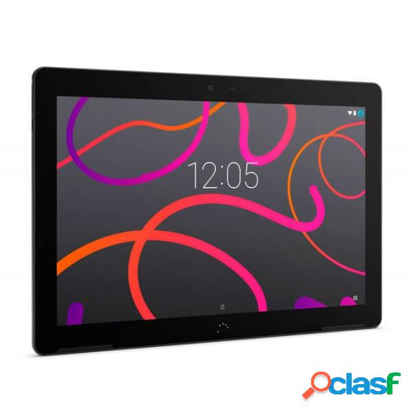 Tablet bq aquaris m10 hd 16+2 wifi negro desprecintado