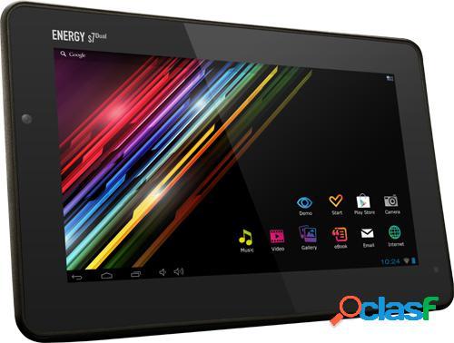 "Tablet energy sistem dual core s7 dual 7"" hdmi bluetooth"