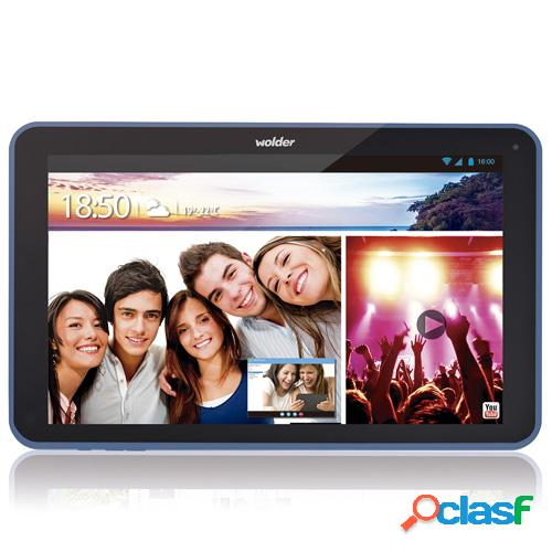 "Tablet wolder link 7"" dual core 1.5ghz 1gb d01tb0191"