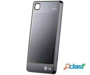 Tapa solar de bateria lg pcb-100 para gd510