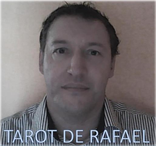 Tarot de Rafael. Consultas serias y baratas