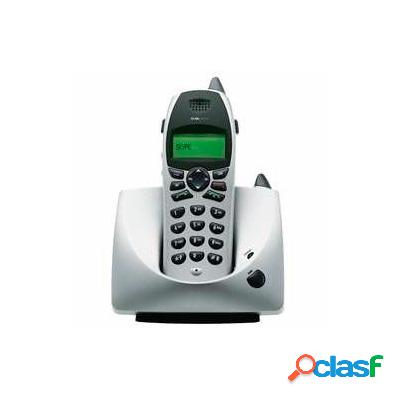 Telefono inalambrico dualphone linea normal y skype