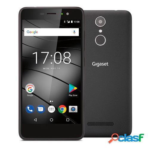 Telefono movil gigaset gs170 dual sim 4g libre negro (regalo