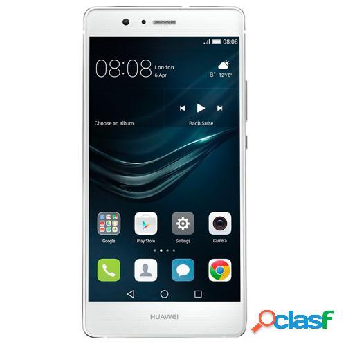 Telefono movil huawei p9 lite 16 gb dual sim blanco libre