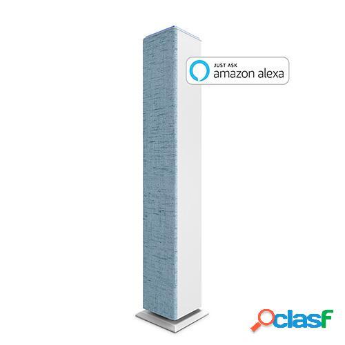 Torre de sonido energy smart speaker 7 tower (alexa, wi-fi,