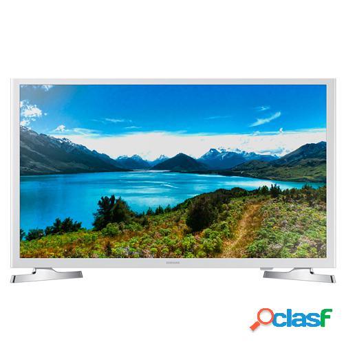 """Tv led samsung 32"""" ue32j4510 smart tv blanco"""