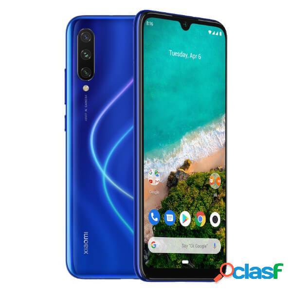 Xiaomi mi a3 4gb/128gb azul dual sim