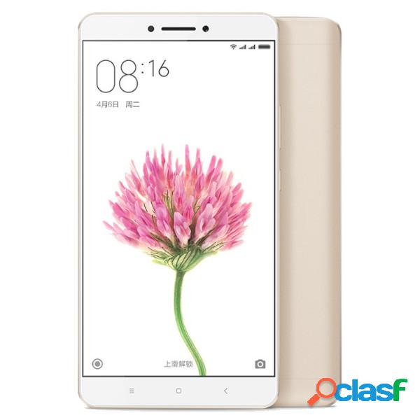 Xiaomi mi max 32 gb oro dual sim