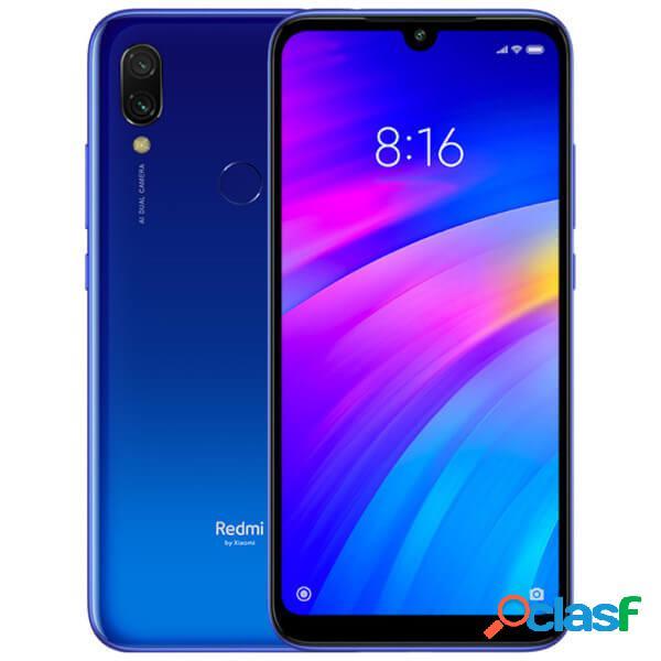 Xiaomi redmi 7 3gb/32gb azul dual sim