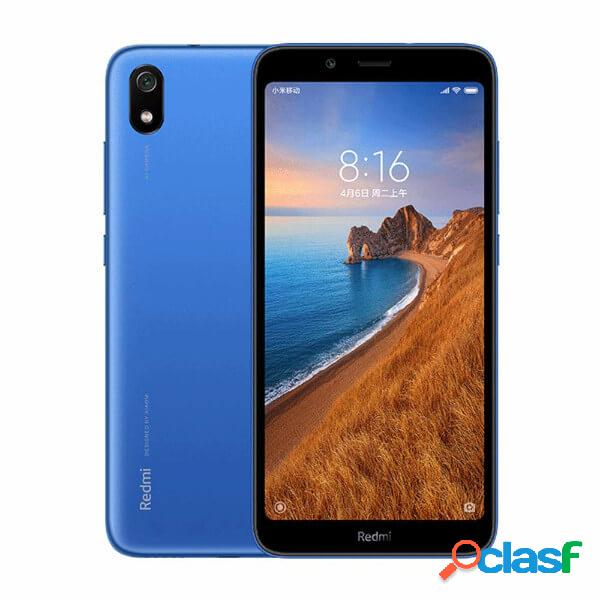 Xiaomi redmi 7a 2gb/32gb azul dual sim