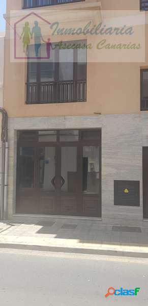 Alquiler Local comercial - La Vega, Arrecife, Lanzarote