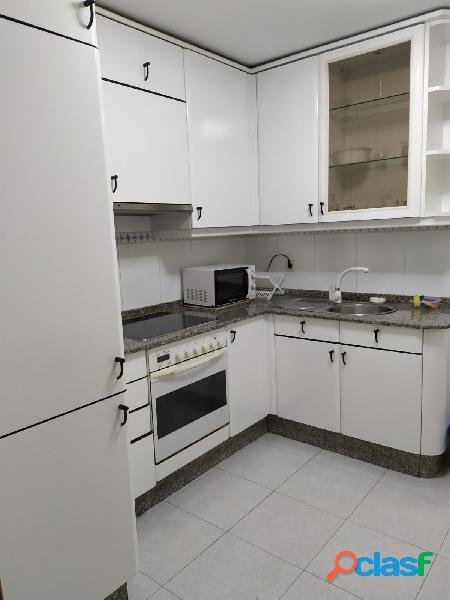 Alquiler de piso en A Coruña, Avd. Ejército