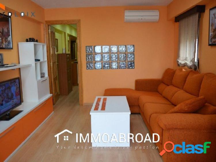 Apartamento en venta en Benidorm con 1 dormitorios y 1