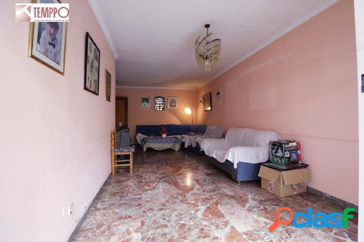 En El Tancat Piso de 4 dormitorios