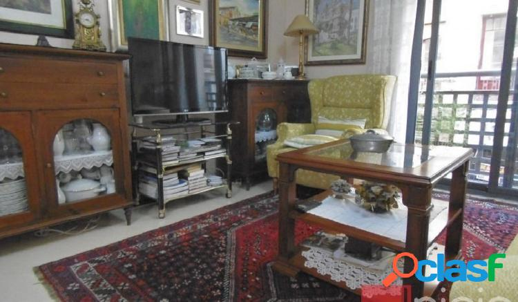 Exclusivo piso en centro tradicional de Alicante próximo a