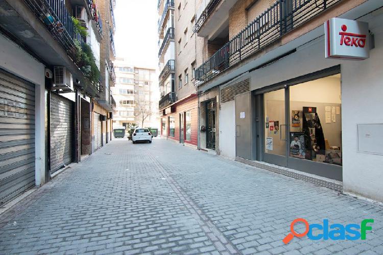Oportunidad. Local comercial junto a Camino de Ronda