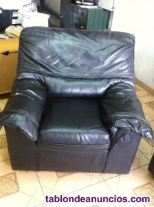 Se venden sofás