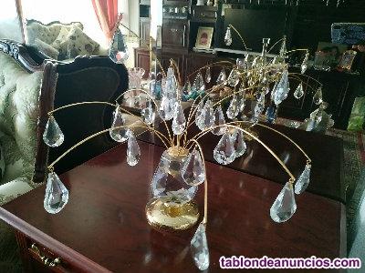 Adorno de cristal