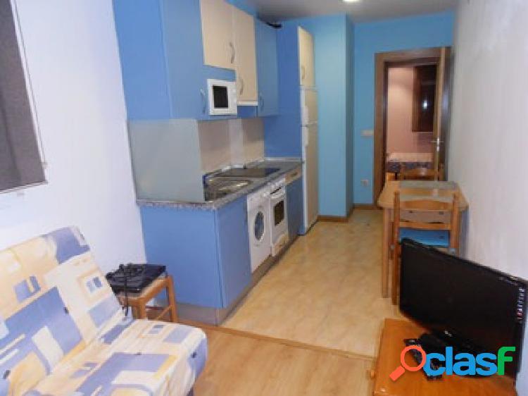 Alquiler de Apartamento 20 m2 en el Casco Viejo de Pamplona
