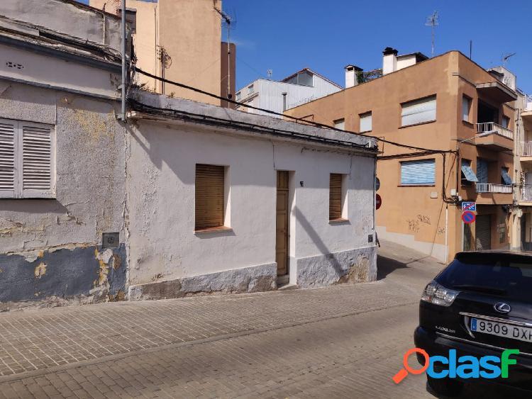 Casa para Reformar en Mataró
