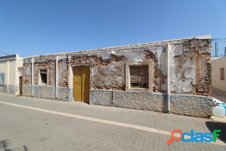 Casa planta baja en Balanegra próxima a la playa