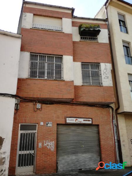 Edificio en venta en Plasencia