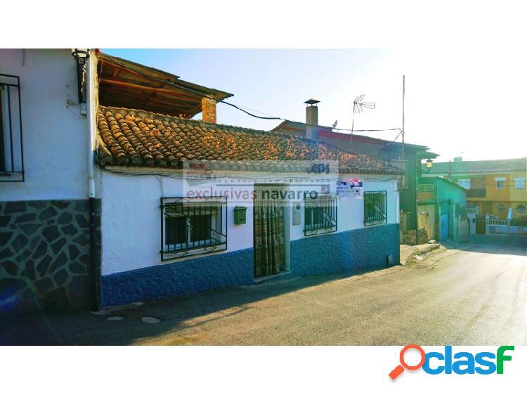 GOJAR, interesante casa cerca del Ayuntamiento con 3