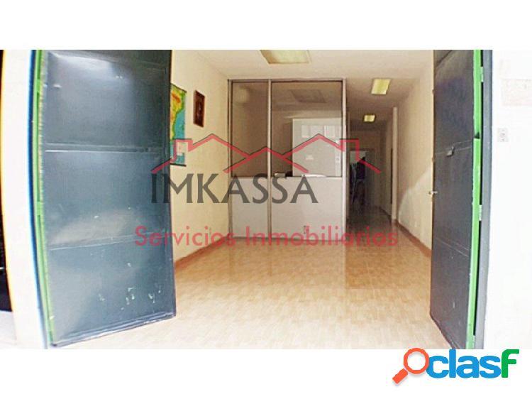 Imkassa vende magnífico local en zona Cuatro Caminos con