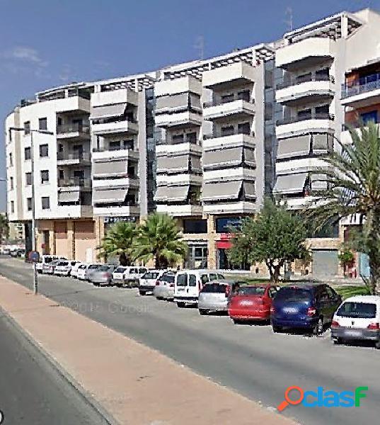 Inmobiliaria 10 Soles Vende Plaza de Garaje bajo Oficinas