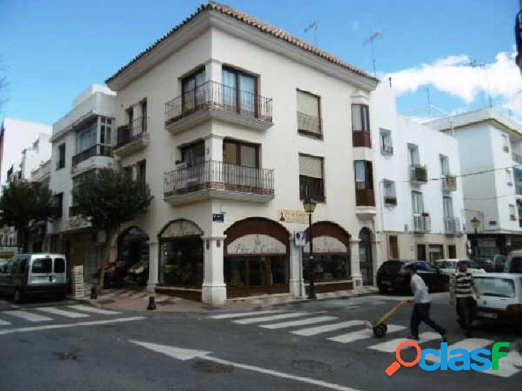 Local comercial en Marbella
