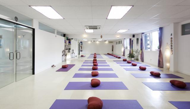 Clases de Yoga Renteria - Errenteria - Orereta- Oiartzun -