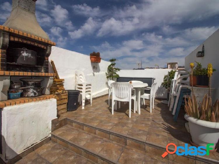 Adosada en Venta en Hortigones, Los Las Palmas