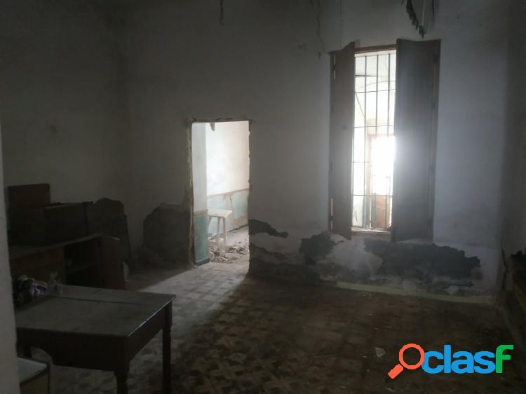 Casa para reformar en Santomera