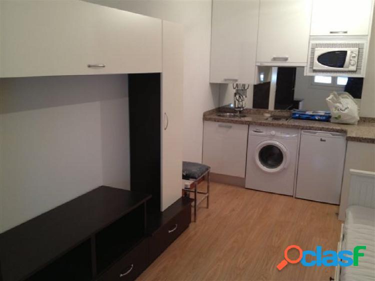 Centro de Santander Se alquila apartamento en la zona del