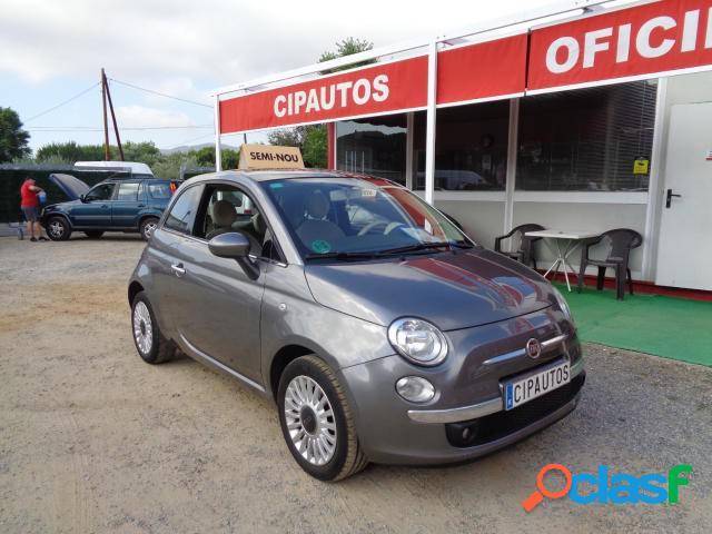 FIAT 500 gasolina en Calonge (Girona)