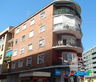 Piso en venta en Avenida Pio Xii, 65, 4º A, 45600, Talavera