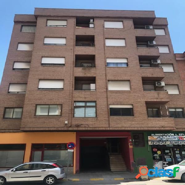 Piso en venta en Calle Calera, 11, 1º B, 45600, Talavera De
