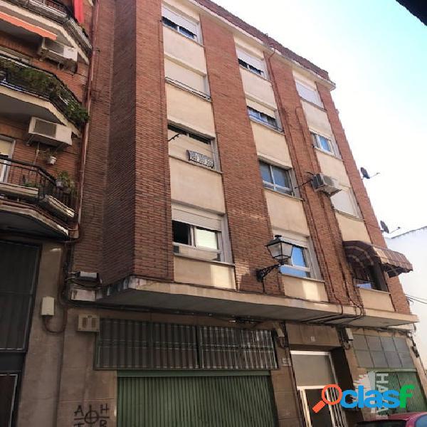 Piso en venta en Calle Postiguillo, 8, 2º B, 45600,