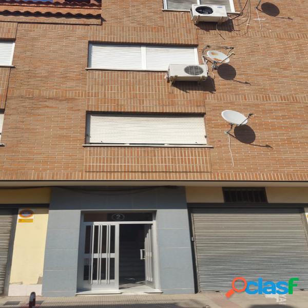 Piso en venta en Calle San Pablo, 2, 2º A, 45600, Talavera