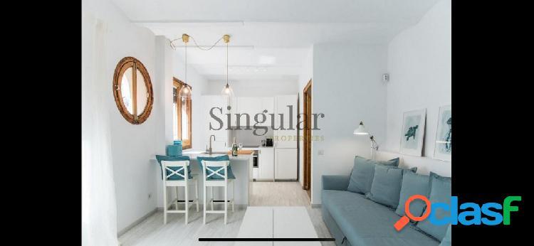 Precioso apartamento al lado del mar en la Barceloneta