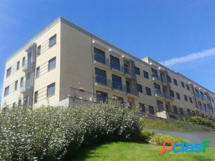 Urbis te ofrece un piso en zona La Plata-Huerta Otea,