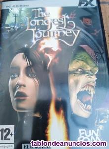 5 juegos originales pc-cd-rom