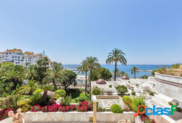Dúplex en Venta en Marbella Málaga
