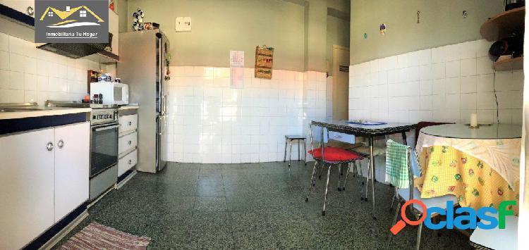 SE VENDE PISO TOTALMENTE EXTERIOR EN LA MILAGROSA REF: 2644