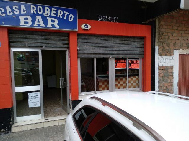 Alquiler de Bar. En Plaza Muñoz Bernal de Palencia