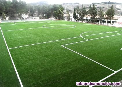 Busco equipo de futbol 11 liga municipal (preferible